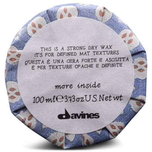 Davines This Is A Strong Dry Wax 3.73 oz.