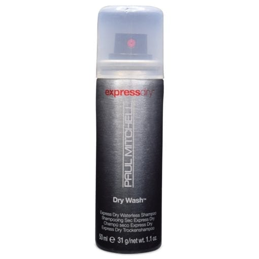 Paul Mitchell Express Dry Wash Waterless Shampoo 1.1 oz.