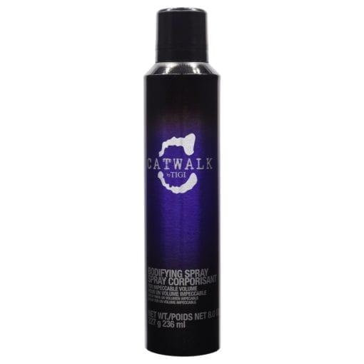 TIGI Catwalk Bodifying Spray 8 Oz