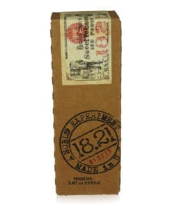 18.21 Man Made Sweet Tobacco Spirits 3.4 oz.