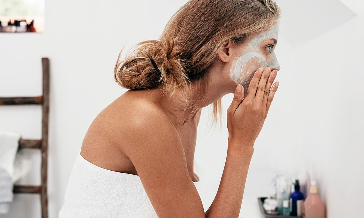 How to Use Your Favorite Image Skincare Mask