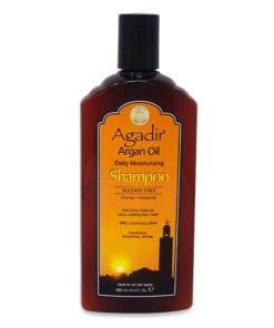 Agadir Argan Oil Daily Moisturizing Shampoo 12.4 Oz