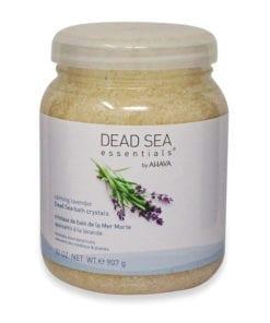 Ahava Lavender Bath Salt 32 oz