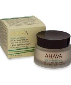 Ahava Uplift Night Cream 1.7 oz.