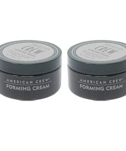 American Crew Forming Cream 3 Oz- 2 Pack