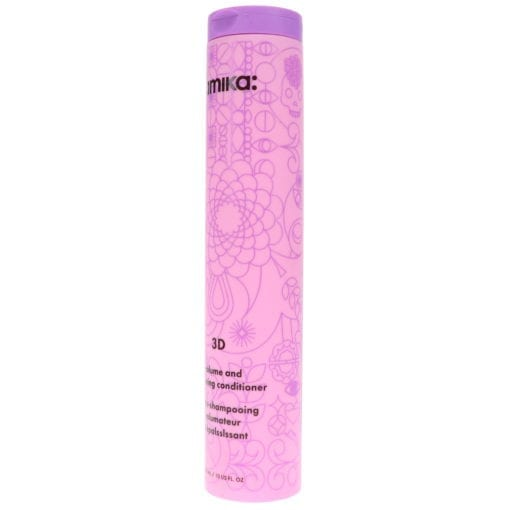 Amika 3D Volume Plus Thickening Conditioner 10.1 oz