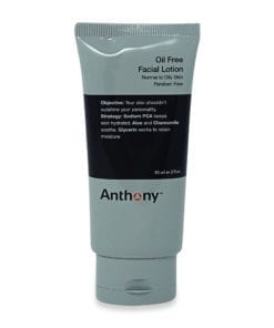 Anthony Oil Free Facial Lotion, 3 oz.