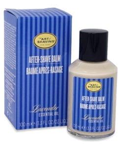The Art of Shaving After-Shave Balm, Lavender, 3.3 Oz
