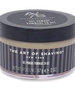 The Art of Shaving Gel Pomade, 2 oz.