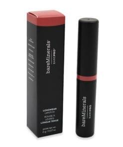 bareMinerals BAREPRO Longwear Lipstick Bloom 0.07 oz