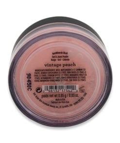 bareMinerals Blush Vintage Peach 0.03 oz