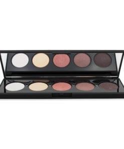 bareMinerals BOUNCE & BLUR Dawn Eyeshadow Palette 0.21 oz