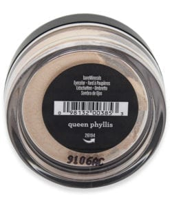 bareMinerals Queen Phyllis Eye Color for Women 0.02 oz