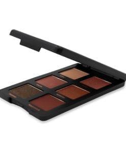 bareMinerals Gen Nude Copper Eyeshadow Palette 0.18 oz