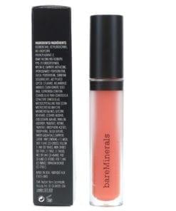 bareMinerals Gen Nude Matte Liquid Lipstick Weekend 0.13 oz