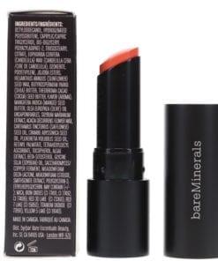 bareMinerals Gen Nude Radiant Lipstick Kitty 0.12 oz