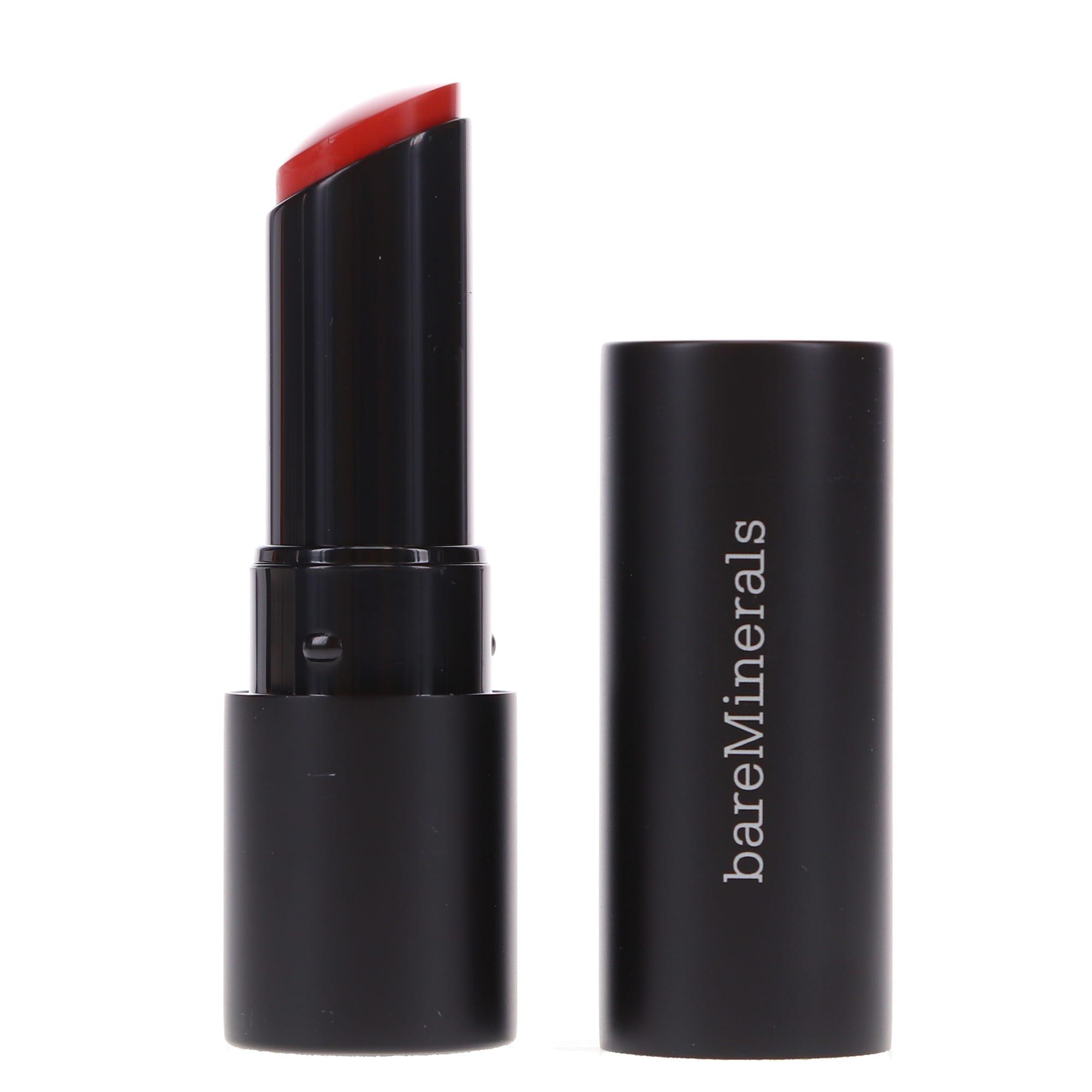Bareminerals XOX Gen Nude Radiant Lipstick Set of 3 Shades