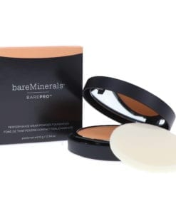 bareMinerals BAREPRO Performance Wear Powder Foundation - Sandstone - 0.34 oz