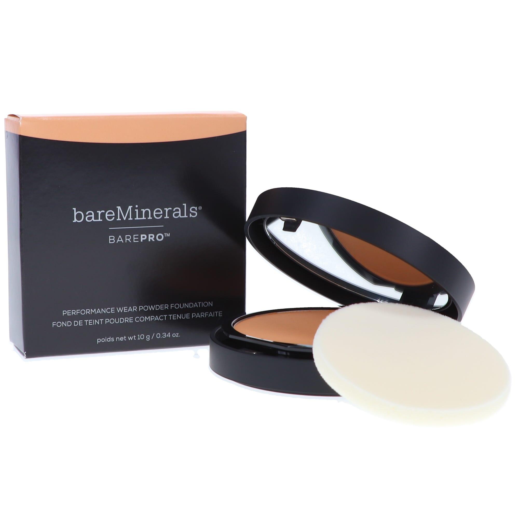 Bareminerals Barepro Performance Wear Powder Foundation Sandstone 0 34 Oz Lala Daisy