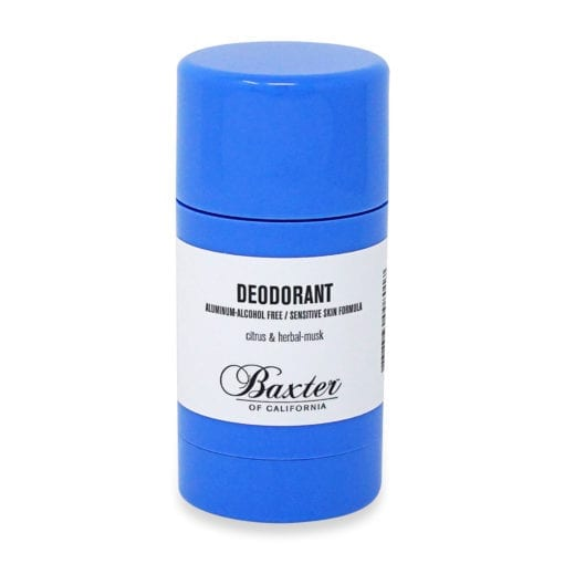 Baxter of California Deodorant, 2.65 oz.