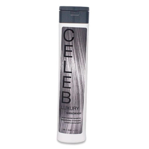 Celeb Luxury -Shinewash Moisturizing Shampoo 8.25 oz.