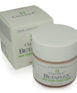Cellex-C Betaplex New Complexion Cream 2 Oz