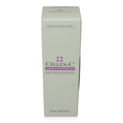 Cellex-C Under Eye Toning Gel 0.33 Oz