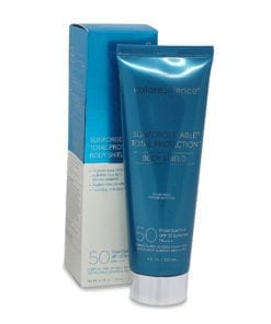 Colorescience Sunforgettable Total Protection SPF 50 Body Shield 4 oz.