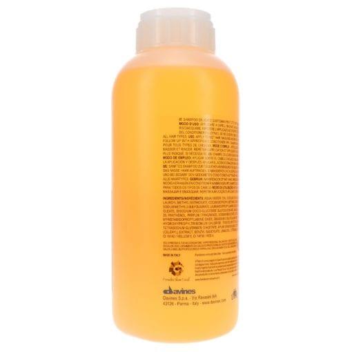 Davines DEDE Delicate Daily Shampoo 33.8 oz.