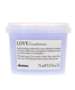 Davines Love Smooth Conditioner 2.5 Oz
