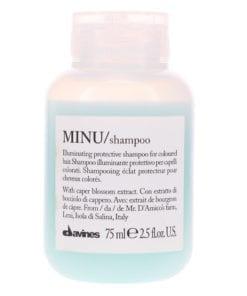 Davines MINU Illum Shampoo 2.5 Oz