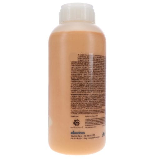 Davines NOUNOU Nourishing Hair Mask 33.8 oz.
