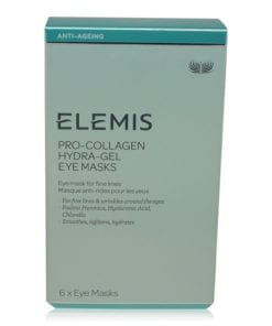 ELEMIS Pro-Collagen Hydra-Gel Eye Mask 6 Sachets