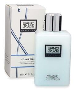 Erno Laszlo Firmarine Cleansing Oil 6.6 Oz.