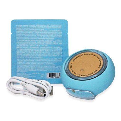 FOREO UFO Smart Mask Treatment Device - Mini Mint