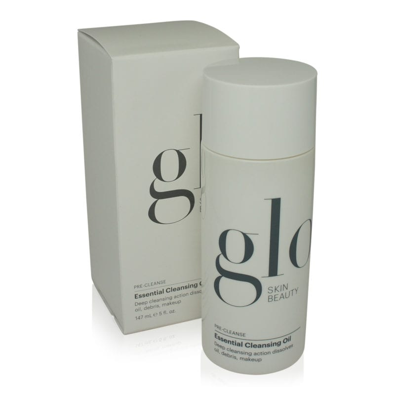 Glo Skin Beauty Essential Cleansing Oil 5 oz.