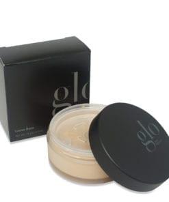Glo Skin Beauty Loose Base Honey Medium 0.5 oz.