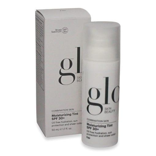 Glo Skin Beauty Moisturizing Tint Spf 30+ Fair 2 oz.