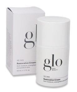 Glo Skin Beauty Restorative Cream 1.7 oz.