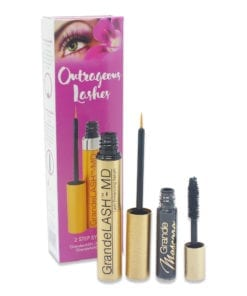 GrandeLash Outrageous Lashes Duo System