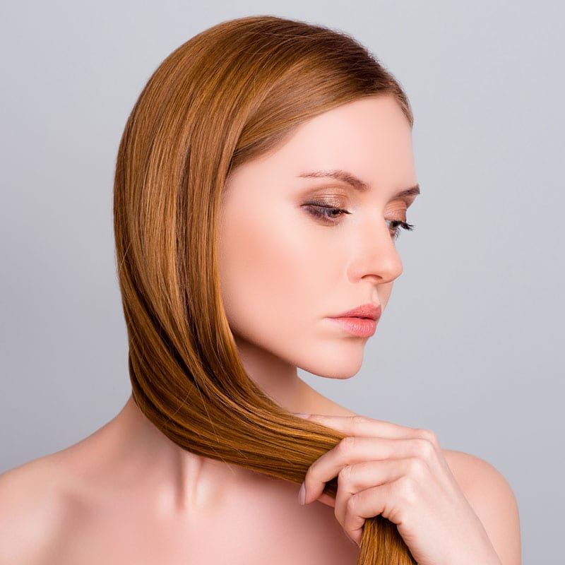 Complete Guide for Oily Hair Care