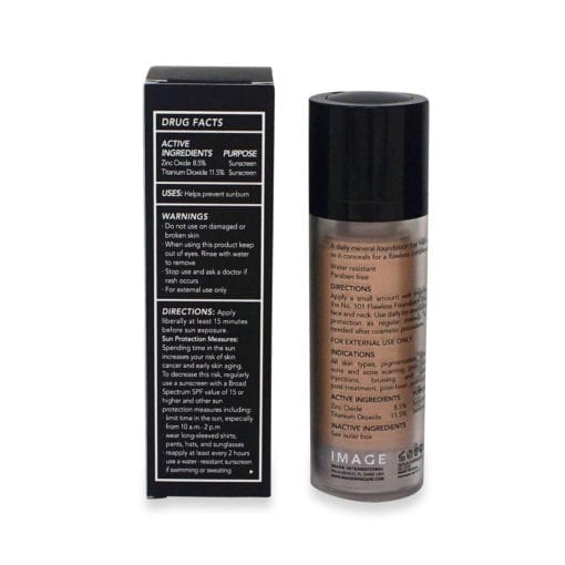 IMAGE Skincare I Conceal Flawless Foundation SPF30 Beige