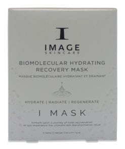 IMAGE Skincare Biomolecular Hydrating Recovery Mask 5 Masks