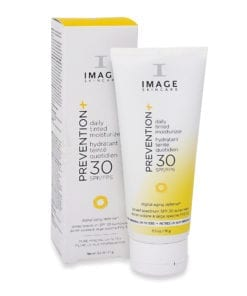 IMAGE Skincare Prevention Plus Daily Tinted Moisturizer SPF 30+, 3.2 oz.