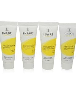 IMAGE Skincare Trial Travel Kit Prevention Plus