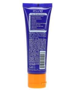 It's a 10 Miracle Deep Conditioner Plus Keratin 2 oz