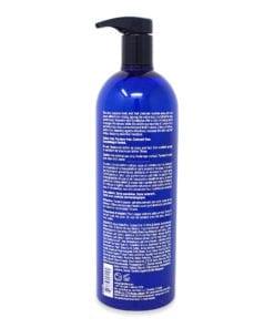 Jack Black Turbo Wash Energizing Cleanser Hair and Body, 33 oz.