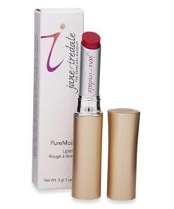Jane Iredale PureMoist Lipstick Brooke