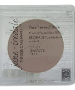 jane iredale PurePressed Base Refill Honey Bronze 0.35 Oz
