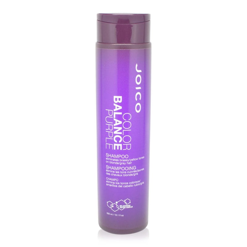 Joico Color Balance Shampoo Purple 10.1 Oz